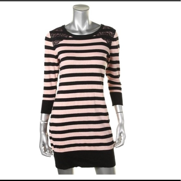 BCX Dresses & Skirts - BCX sweater Dress M